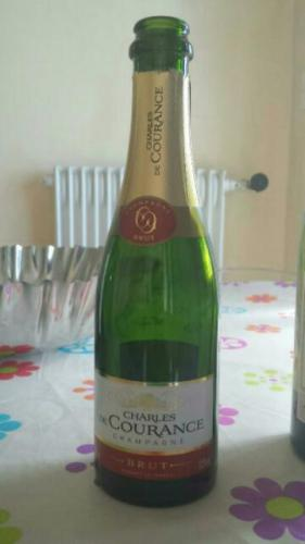 Charles De Courance Brut Champagne