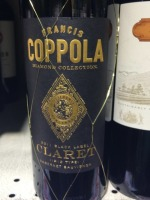 Francis Ford Coppola Diamond Collection Claret Cabernet Sauvignon