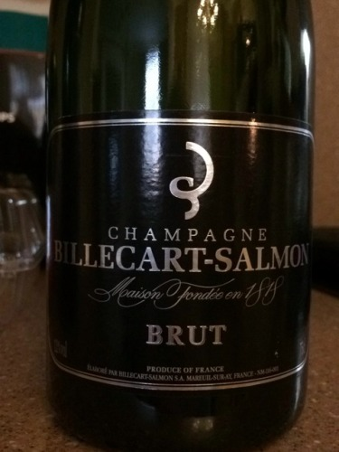 Billecart-Salmon Champagne 2004