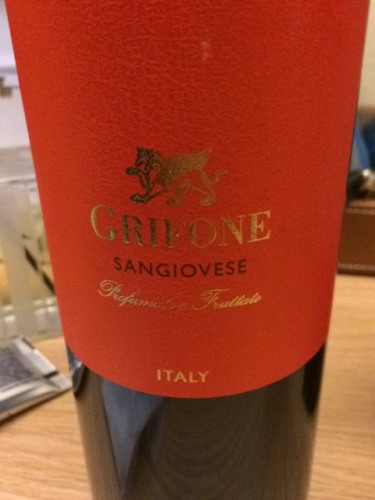 Grifone Sangiovese