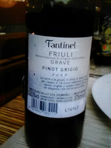 If you want to buy Fantinel Borgo Tesis Sauvignon Blanc 2013, on ...