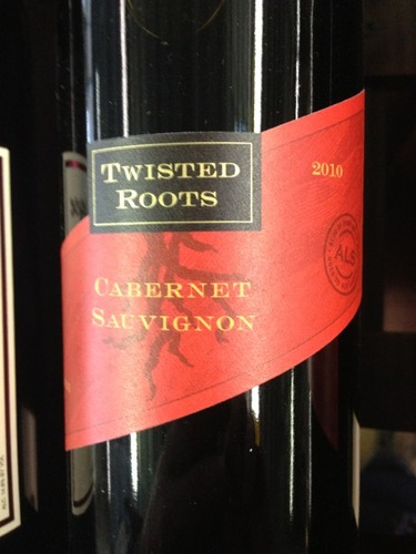 2012 Root 1 Cabernet Sauvignon by Root: 1 ... - Snooth