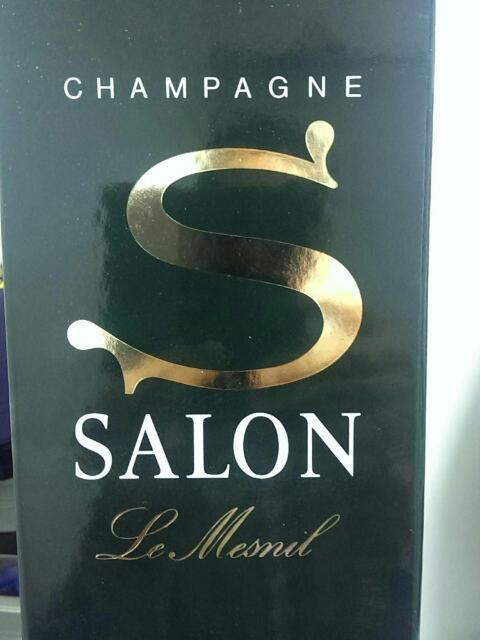 Buy online for 1997 champagne salon