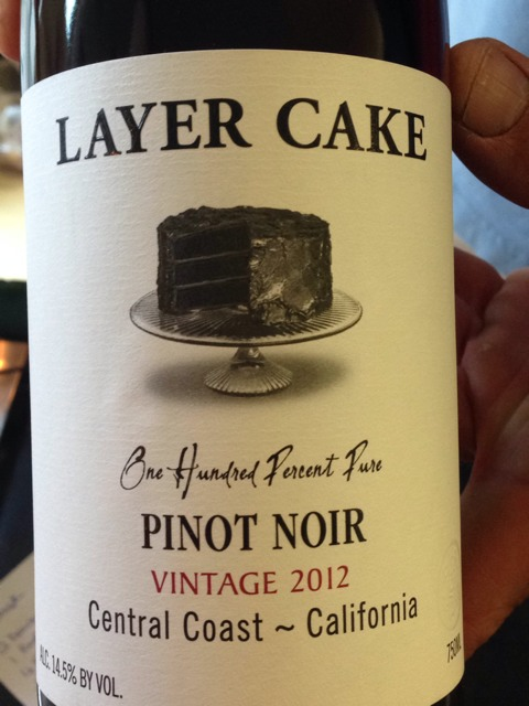Layer Cake Shiraz Vivino