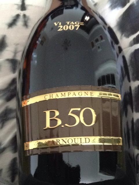 michel arnould fils champagne 2007 wine info. Black Bedroom Furniture Sets. Home Design Ideas