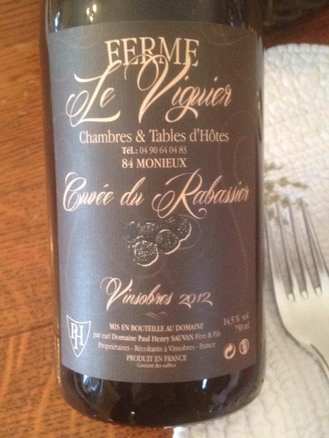 Violot guillemard chambres d 39 hotes ferme le vignier cuv e for Chambre wine