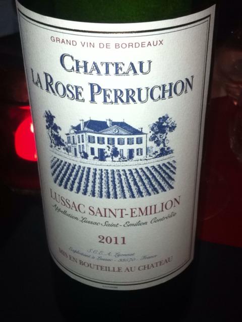 Ch teau lyonnat bordeaux superieur 2007 wine info for Chateau lyonnat