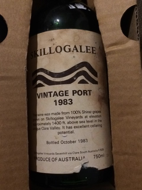 Buy Vintage Port 74