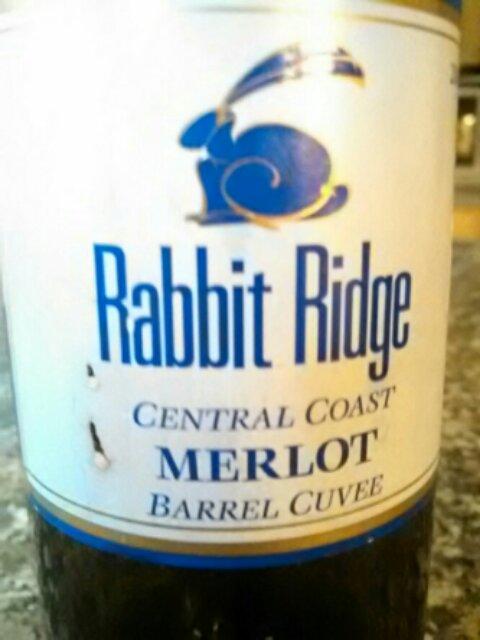 Rabbit Ridge California Allure Rhone Style Red 2008 | Wine Info