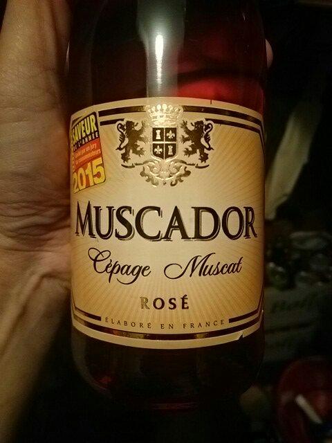 rose muscat