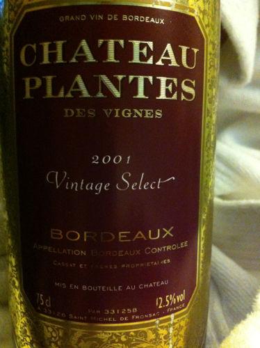 Select Vintage Wines 26