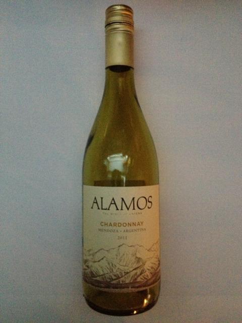 la fenetre los alamos chardonnay wine info