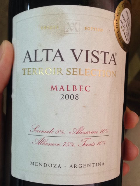 alta vista single women Make sure to include single vineyard temis malbec at your next table find pricing, food pairing advice and much more in our wine catalogue.
