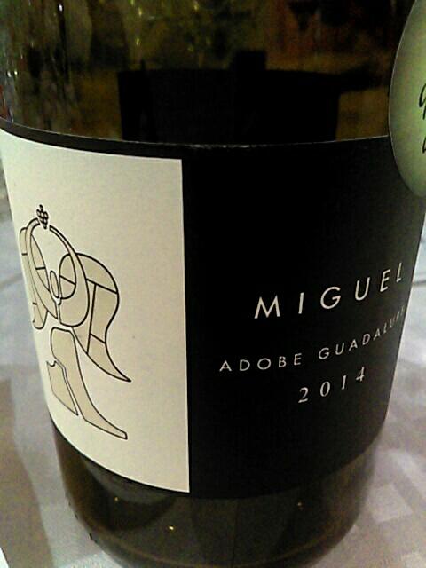 Adobe guadalupe rafael 2014 wine info for Jardin secreto wine