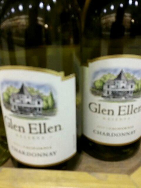 Glen ellen chardonnay Wine - Reviews & Ratings | Compare ...