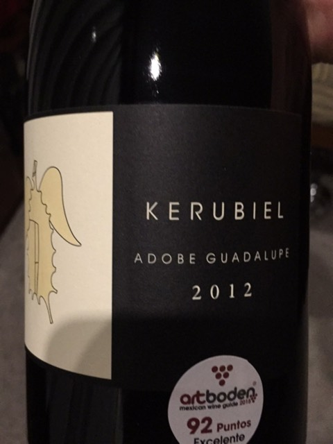 Adobe guadalupe rafael 2002 wine info for Jardin secreto wine