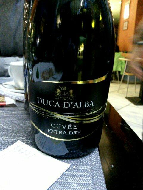 Duca D Alba Cuvée Extra Dry Vivino
