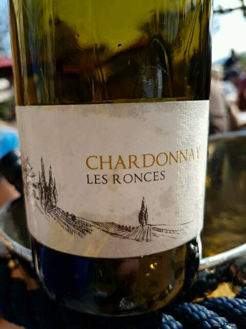 Castelnau Les Petites Ronces Colombard - Chardonnay   Vivino