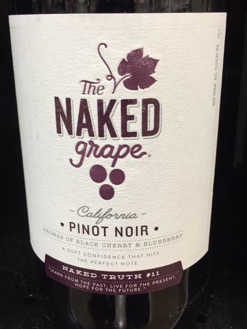 The naked grape pinot noir photo 38
