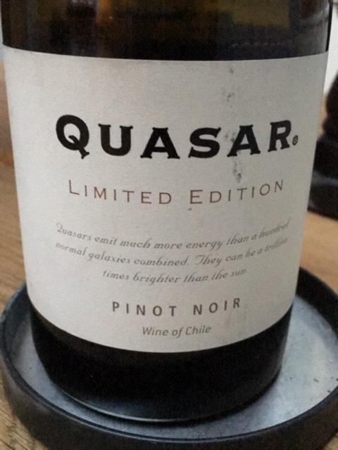 quasar limited