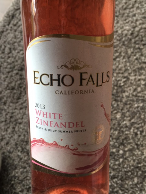 how to make white zinfandel