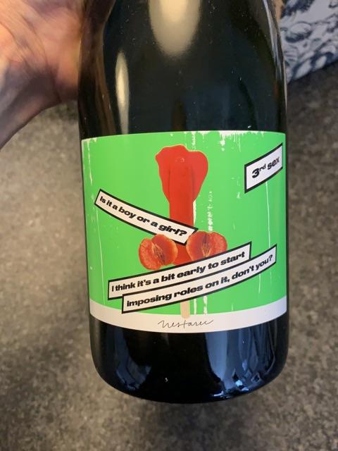 2017 Milan Nestarec 3rd Sex Wine Info