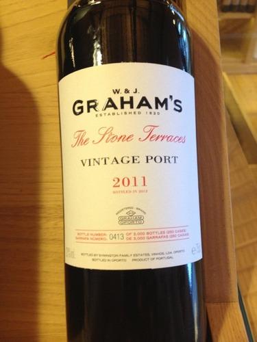 Grahams 1994 Vintage Port - Master of