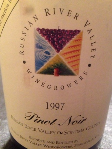 Russian River Valley Winegrowers 107