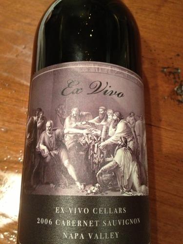 Bevan Cellars Showket Vineyard Double E Cuv S & Ex Cellars - Vase and Cellar Image Avorcor.Com