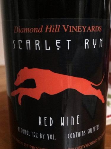 Wine Run Rhode Island