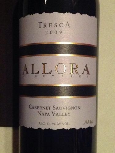 Allora Wine Group