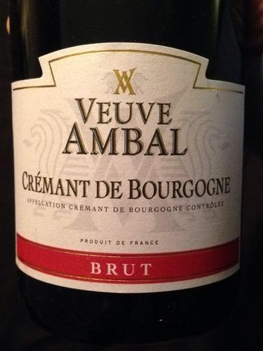 veuve ambal brut cr mant de bourgogne 2008 wine info. Black Bedroom Furniture Sets. Home Design Ideas