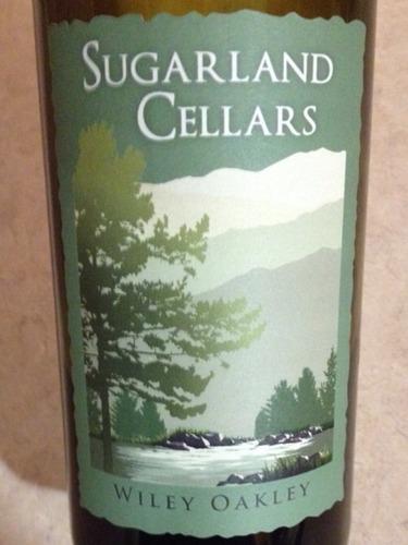 & Sugarland Wiley Oakley   Wine Info