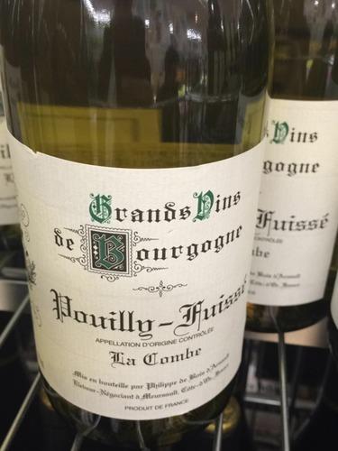 Philippe de Bois dArnault Bourgogne Grande Réserve 2011  ~ Reserve De Bois