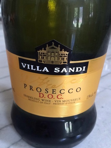 villa sandi prosecco il fresco 1998 wine info. Black Bedroom Furniture Sets. Home Design Ideas