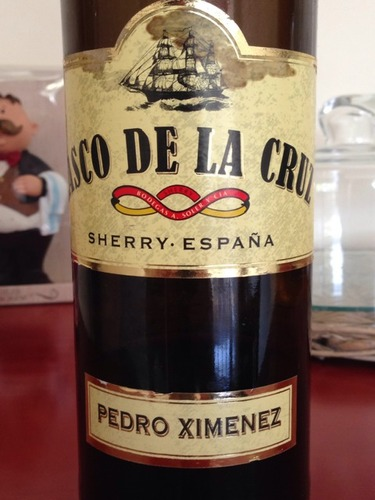 Casco de la cruz pedro ximenez wine info - Vino de pedro ximenez para cocinar ...