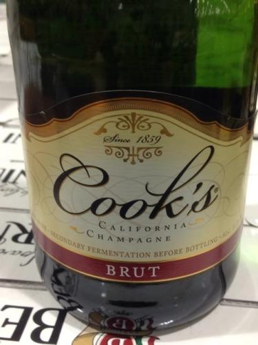 champagne cooks brut 2015 wine info