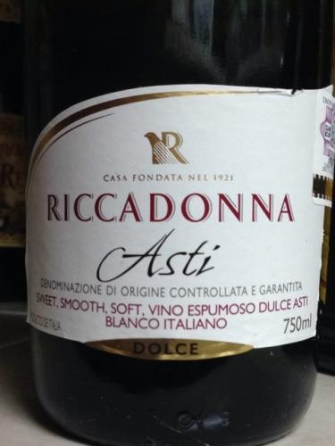 Resultado de imagem para Asti Riccadonna