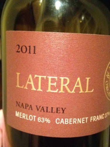 Napa Wineries With Cabernet And Good Food