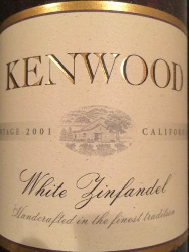 Vintage Kenwood info