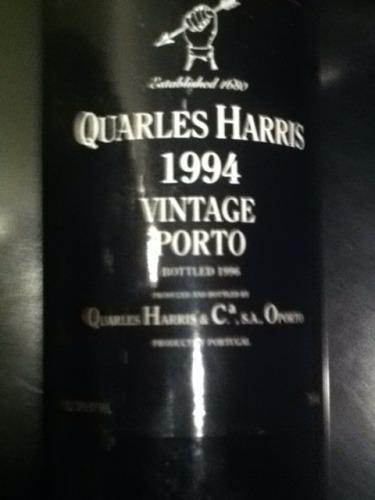 Puerto vintage Quarles harris
