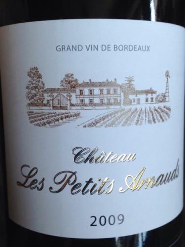Ch teau les petits arnauds bordeaux 1998 wine info - Les petits hauts bordeaux ...