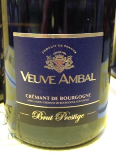veuve ambal brut prestige cr mant de bourgogne 2011 wine. Black Bedroom Furniture Sets. Home Design Ideas