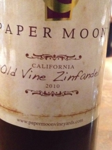 how to make zinfandel wine