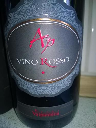 Valpantena Veronese Premium Apassimento Rosso 2011 | Wine Info