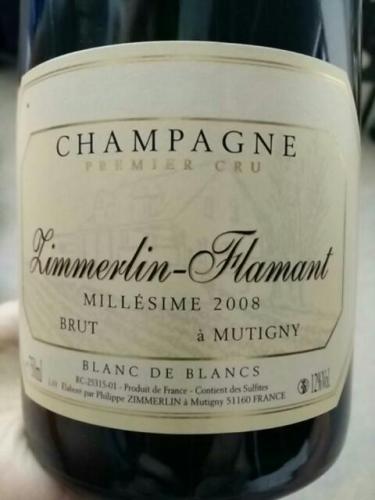 champagne zimmerlin