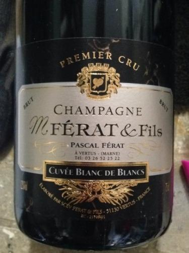 champagne m.ferat et fils