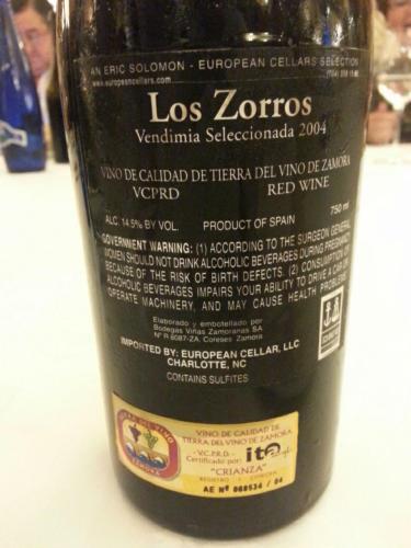 R Lopez De Heredia Vina Tondonia u0027Vina Bosconiau0027 Rioja Reserva 2004 on Vivino & R Lopez De Heredia Vina Tondonia u0027Vina Bosconiau0027 Rioja Reserva 2004 ...