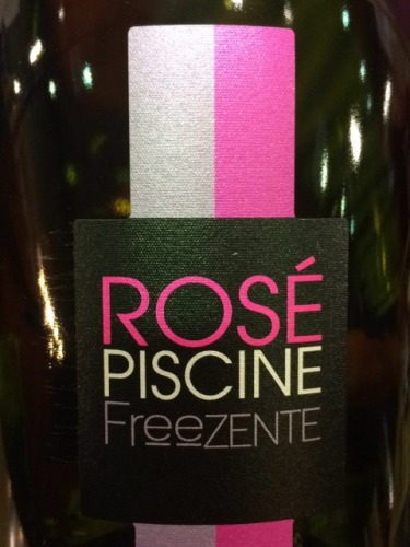 Vinovalie piscine freezente rose wine info for Vinovalie rose piscine
