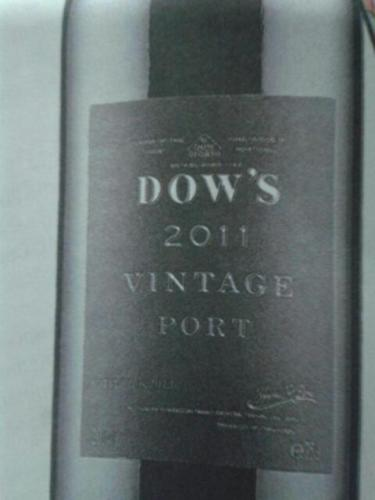 Dow's Master Blend Late Bottled Vintage Port 2011 | Wine Info
